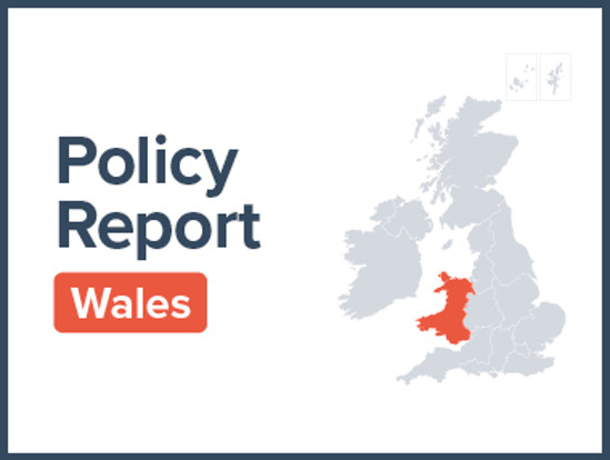 Are We There Yet? A Roadmap to Better Infrastructure for Wales
