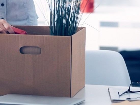 What to do when an employee leaves your business