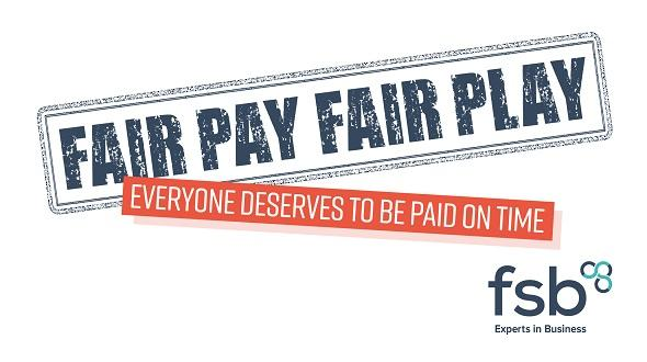 Fair Pay Fair Play logo
