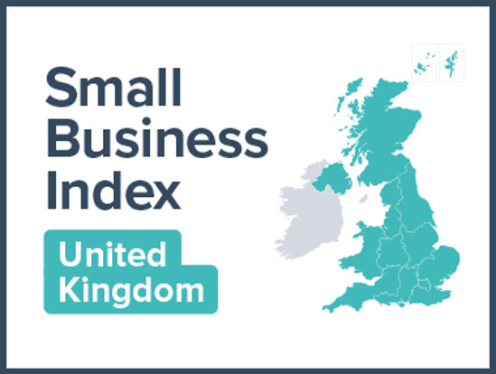 FSB Voice of Small Business Index, Quarter 1, 2021