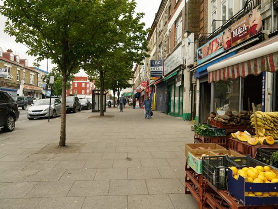 Making Business Better: Love your high street