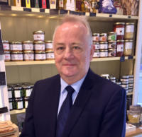 Michael Weedon, Chair of FSB's Retail and High Street Policy Unit