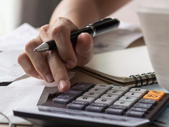 Bookkeeping<br>basics