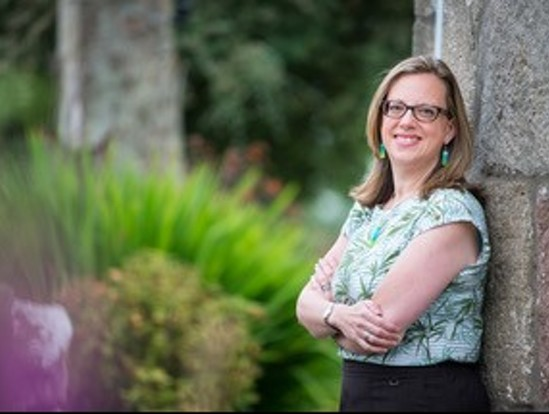 Small Business Spotlight Scotland - Emma Armes Pain Therapy