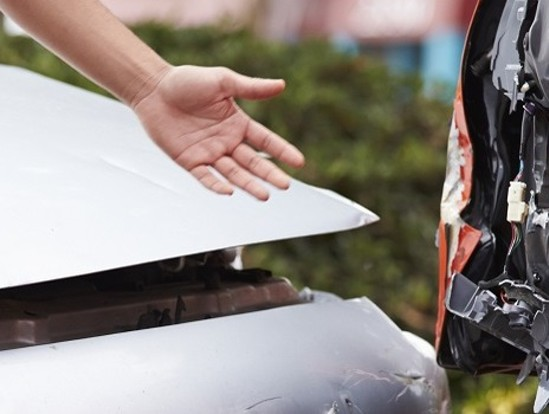What is personal injury pursuit cover?