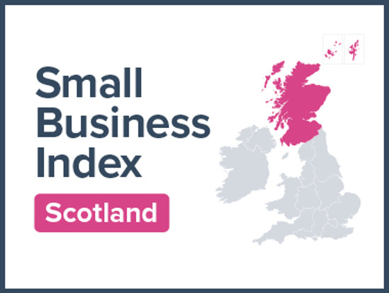 Scotland Q2 2020 Small Business Index