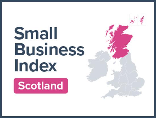 Scotland Q3 2019 Small Business Index