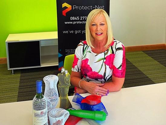 Small Business Spotlight Scotland - Protect-Net