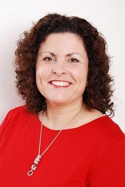Karen Heap, September's Guest Speaker