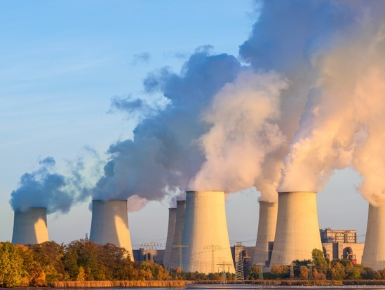 What are the credentials that support net carbon zero?