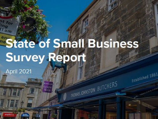 State of Small Business