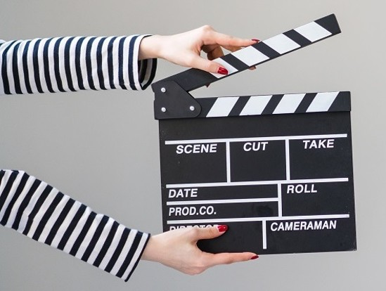 Lights, camera, action! 7 tips for virtual networking