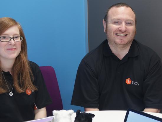 Small Business Spotlight Scotland - TL Tech Smart Home Solutions