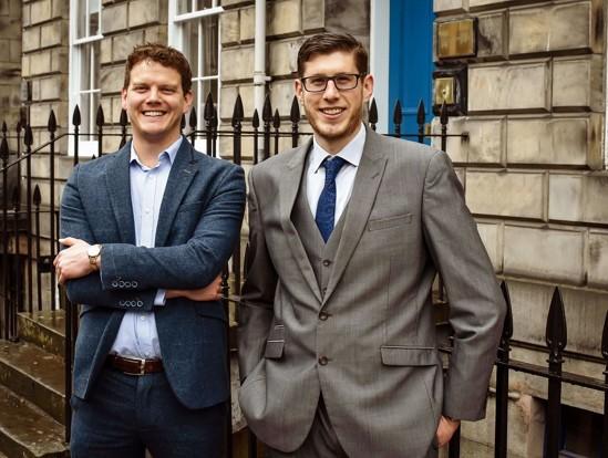 Small Business Spotlight Scotland - Anderson & Edwards