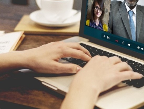 Support for your business: 5 benefits of virtual networking