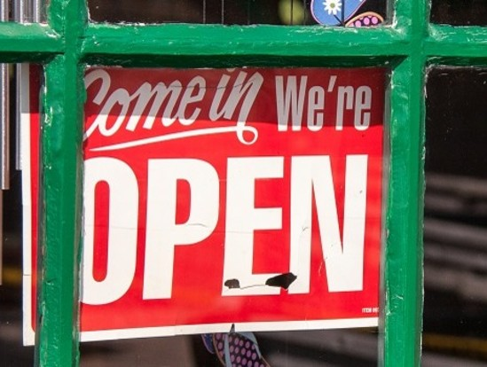 How to reassure customers your small business is COVID-19 secure