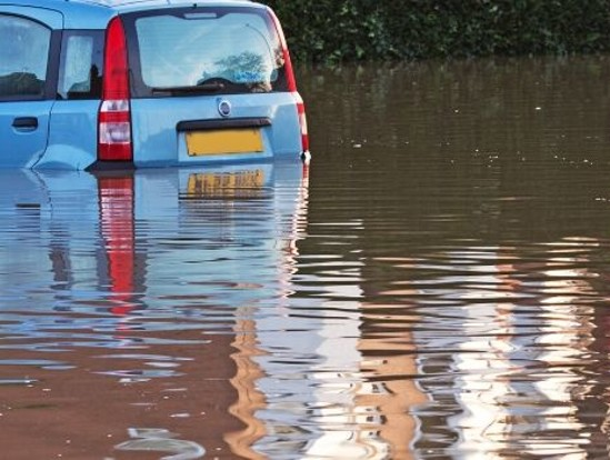 Five ways to protect your small business against flooding