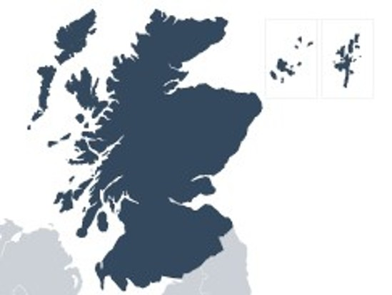 How do I apply for the Coronavirus restrictions fund in Scotland?