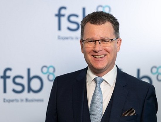 FSB Care member story: Dave Sharpe