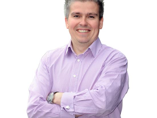 Meet the Member: David Bell, Simboc Ltd