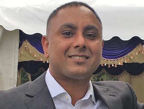 Meet the member: Mak Singh, MSP Logistics Ltd