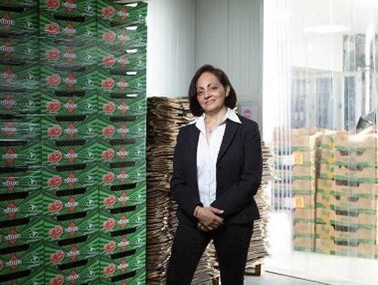 Meet the member: Nimisha Raja, Nim's Fruit Crisps