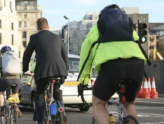 Cycle to Work scheme: An employer's guide