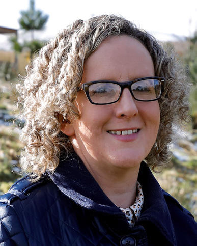 Jennie Riding, FSB Tourism and Hospitality Chair