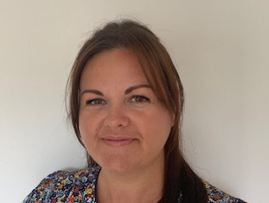 Meet the FSB Care team: Sharon Lamph RGN