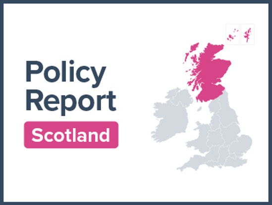 Business Rates and the 2017 Revaluation - Scotland