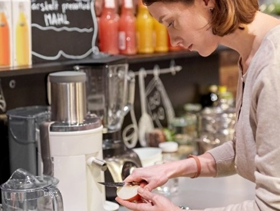 Health and safety in the catering industry
