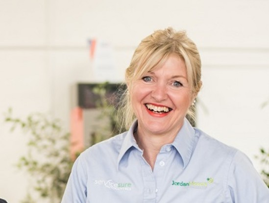 Meet the member: Julie Jordan Spence, Jordan Motors Ltd