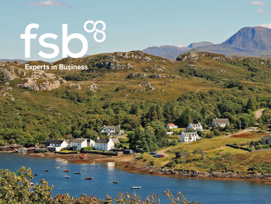 Tourism and Hospitality in the Highlands and Islands - Survey Report