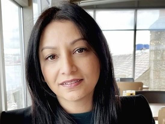 Meet the Member: Beena Sharma, Novus UK Group Limited