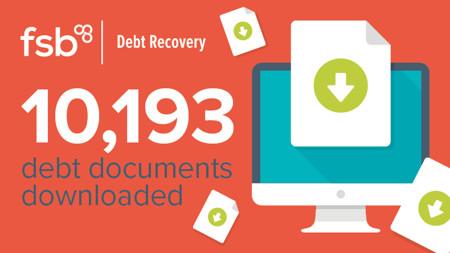 10,193 total debt documents downloaded