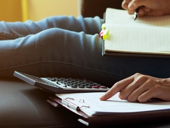 Small business finance: What are your options?